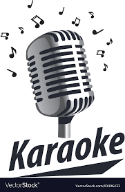 Karaoke at the Lion